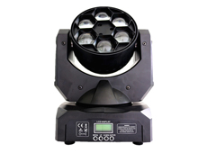 6X15W Small Bee Eyes LED Moving Head Light