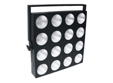 16 Heads LED Matrix Blinder Light