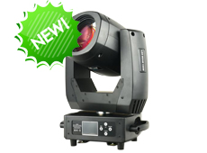 150W LED Moving Head Beam Light