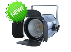 200W Bi Color Indoor LED Par Light