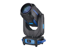 High Power 330W Supper Beam Moving Head Light